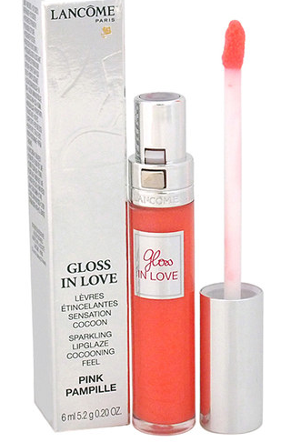 Pink Pampille Gloss In Love Lipglaze