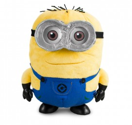 Minions Stuart Backpack