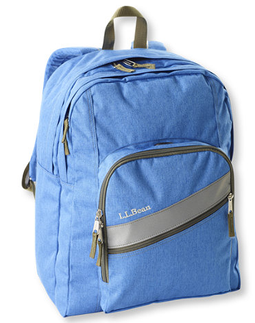 L.L.Bean Deluxe Book Pack, Heathered