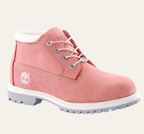 Women's Nellie Chukka Double Waterproof Boots