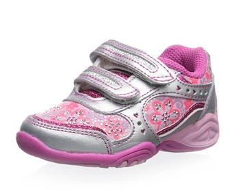 Stride Rite Hook and Loop Sneaker
