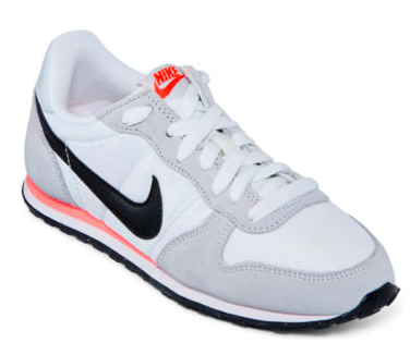 Nike® Genicco Retro Womens Running Shoes