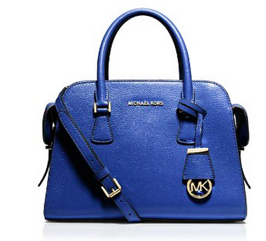 MICHAEL Michael Kors Satchel - Harper Medium