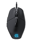 G303 Gaming mouse