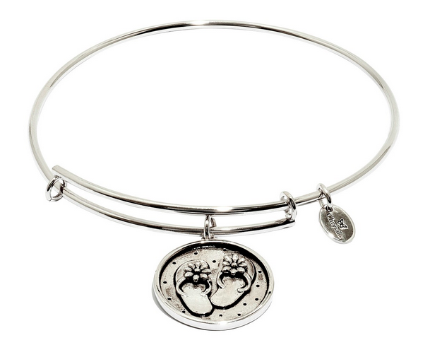 Flip-Flop Expandable Bangle