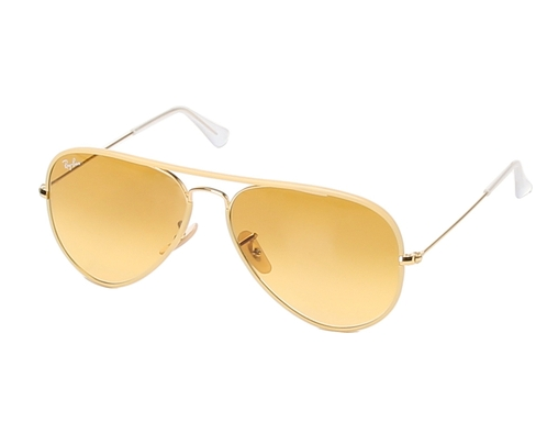 Ray-Ban RB3025 Aviator 58mm