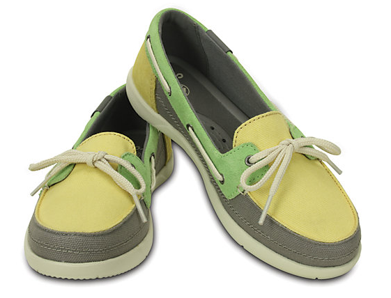 Women's Walu Boat Shoe
