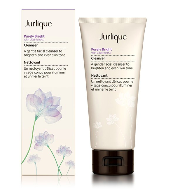 Purely Bright Cleanser