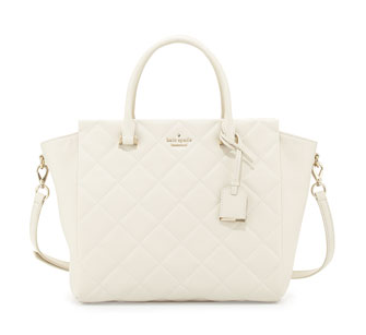 kate spade new york emerson place hayden bag, clay