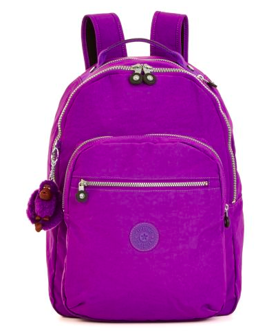SEOUL LAPTOP BACKPACK - PLUM ORCHARD