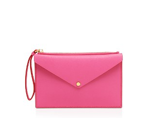 MARC BY MARC JACOBS Clutch 粉色手包
