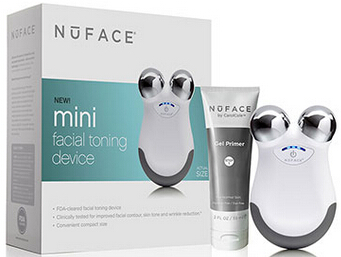 30% Off with NuFACE Purchase over $199 @ B-Glowing