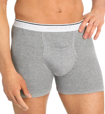 Jockey Pouch Boxer Brief - 2 Pack