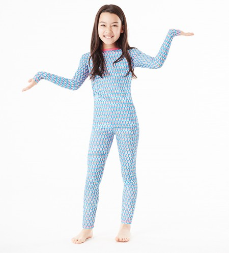 GIRLS COMFORTECH® Poly Set