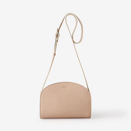 Half Moon Bag by A.P.C.