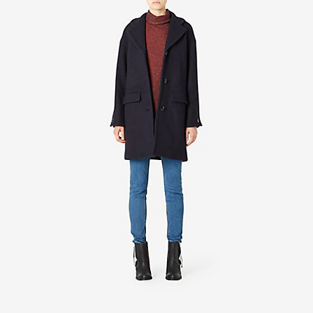 Rommer Coat by A.P.C.