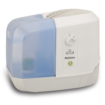 Holmes® Cool Mist Humidifier with Shatterproof Tank