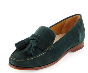 Cole Haan  Pinch GRAND O/S Tassel Loafer