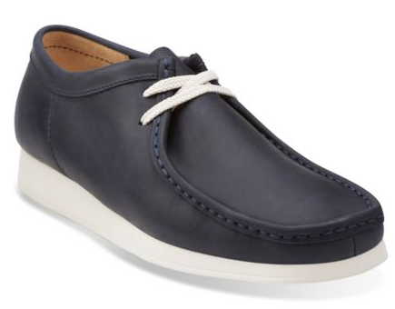 Mens Wallabee Aerial
