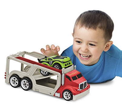 Up to 80% Off Kid Galaxy Soft and Squeezable Toys @ Amazon