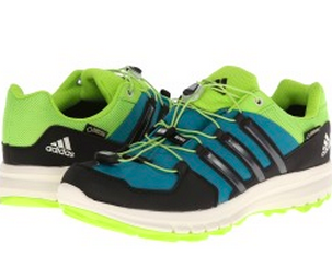 adidas Duramo Cross X GTX Trail-Running Shoes - Women's - 2014 Closeout