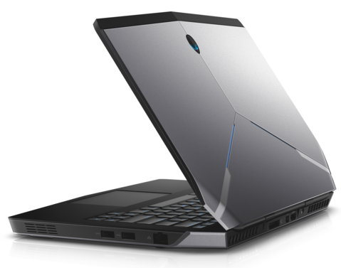 New Alienware 13 R2 Core i5-6200U