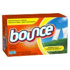 Bounce Outdoor Fresh Fabric Softener Dryer Sheets 240 ct