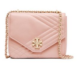 KIRA QUILTED MINI CROSS-BODY