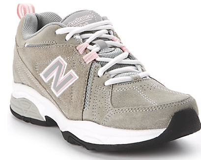 New Balance WX608v3 Suede Training Sneaker