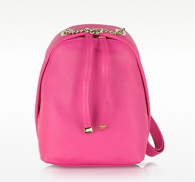 FURLA Spy Leather Mini Backback