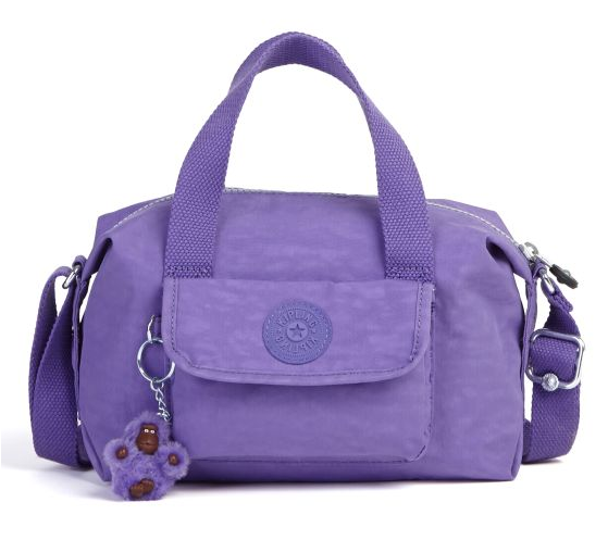 Brynne Handbag - French Lavender
