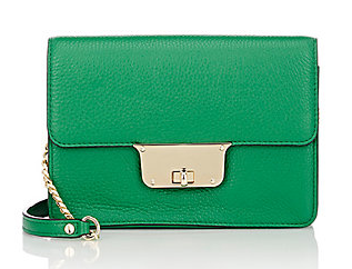 MILLY Isabella Mini-Crossbody