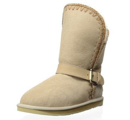 Australia Luxe Collective Dixie Belted Boot