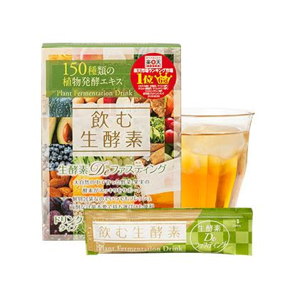 Plant Fermentation Drink 21sticks