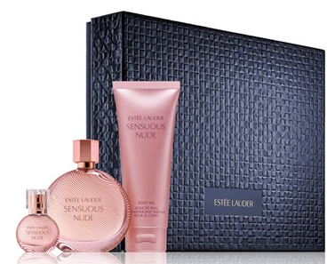 Sensuous Nude' To Go Set (Limited Edition)
