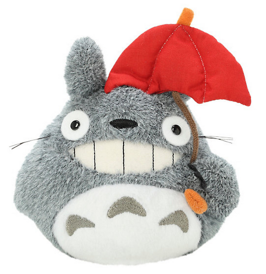 STUDIO GHIBLI MY NEIGHBOR TOTORO 6