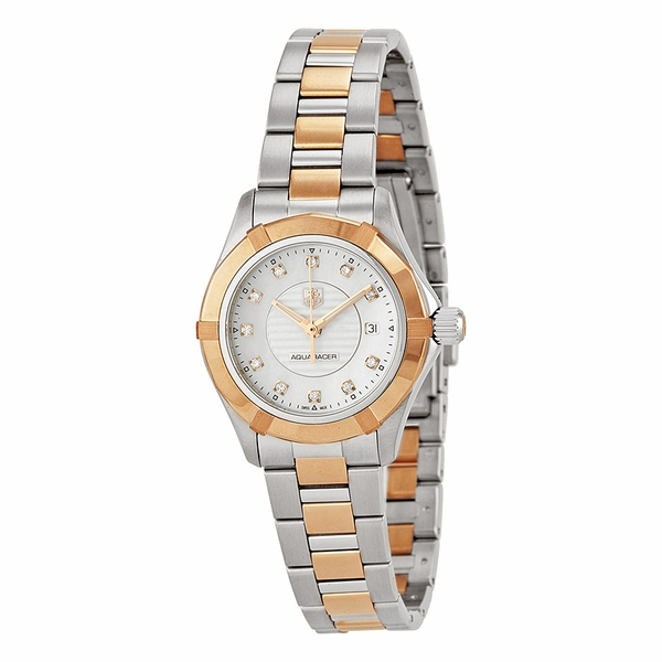 Tag Heuer WAP1451.BD0837 Aquaracer Ladies Quartz Watch