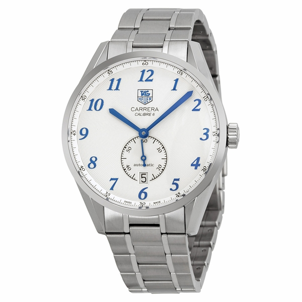 Tag Heuer WAS2111.BA0732 Carrera Mens Automatic Watch
