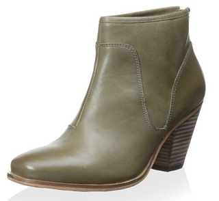 J SHOES Belgrave Ankle Boot