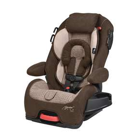 Safety 1st Alpha Omega Elite Convertible Seat