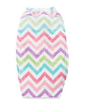 Honest Diapers in Chevron Pattern