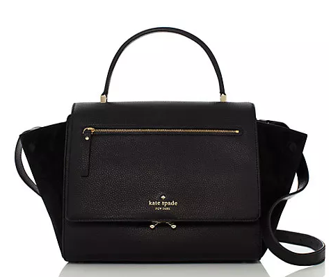 matthews drive suede anderson - kate spade new york