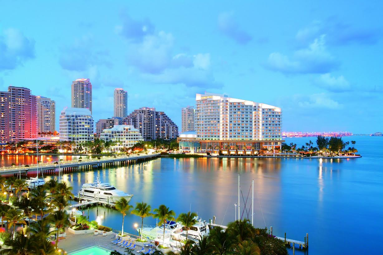 【The election of Sunny Beach】Happy 4 Day Tour Miami