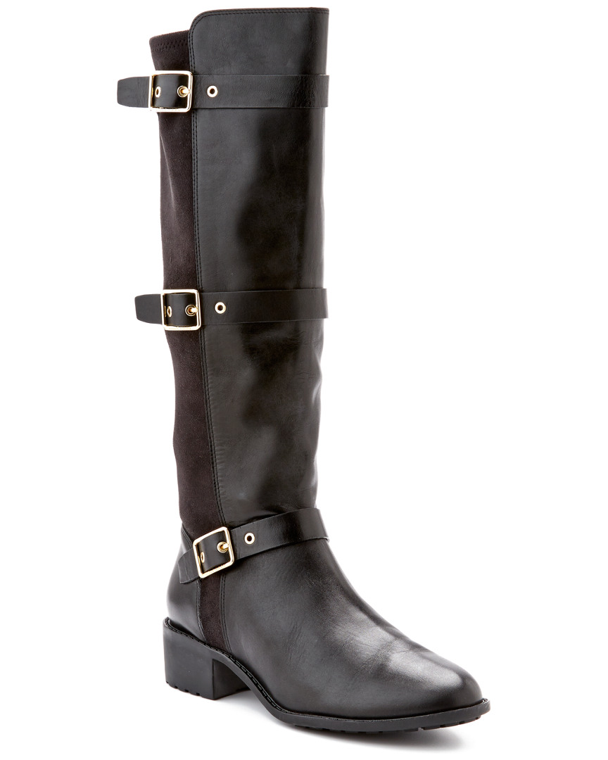 Cole Haan Salem Leather & Suede Boot