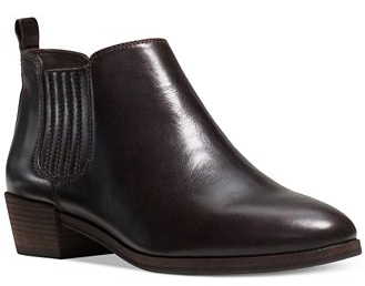 MICHAEL Michael Kors Shaw Ankle Booties - Booties