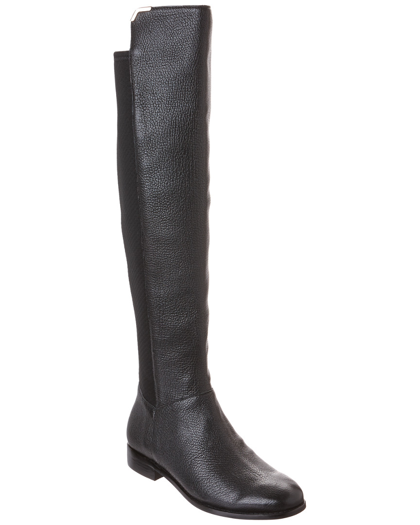 Cole Haan Dutchess Leather Over the Knee Boot