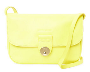 See by Chloe Small Leather Crossbody