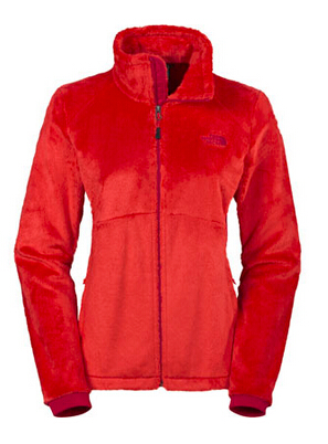 The North Face Tech-Osito Jacket (Women's)