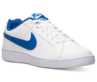 Nike Men's Court Royale Casual Sneakers from Finish Line