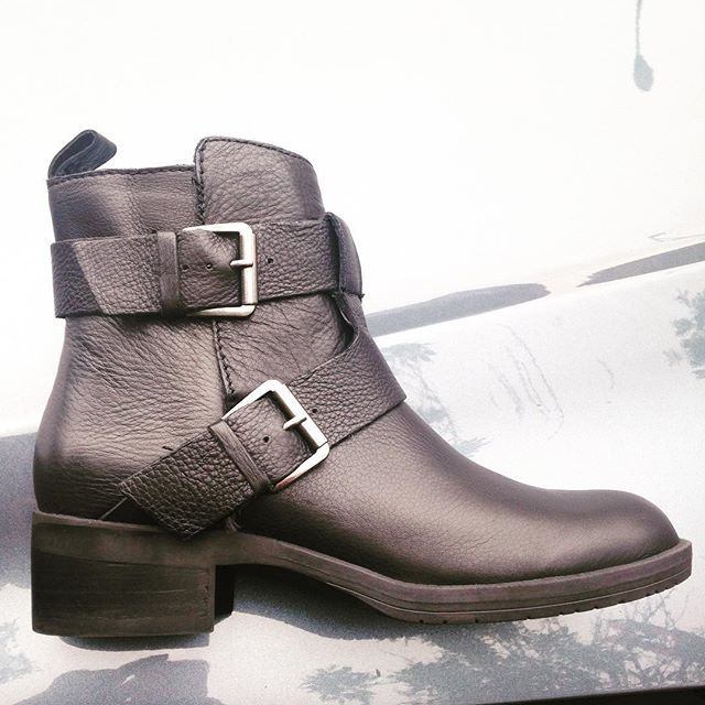 BEST OF LEATHER MOTO BOOT